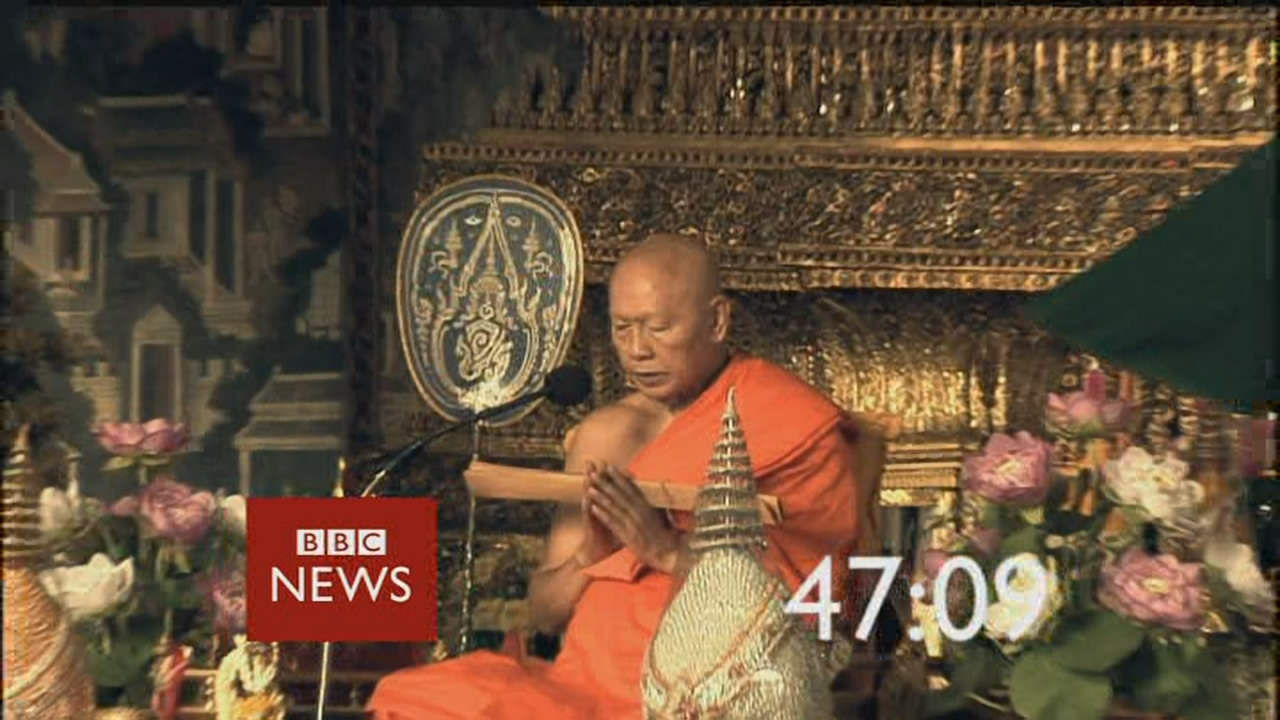 TV Whirl - BBC News Channel