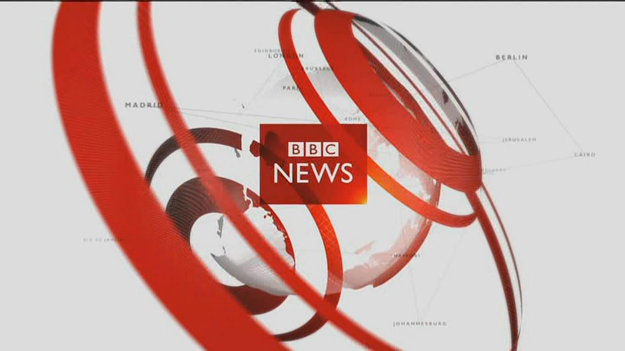 News News: BBC News Channel