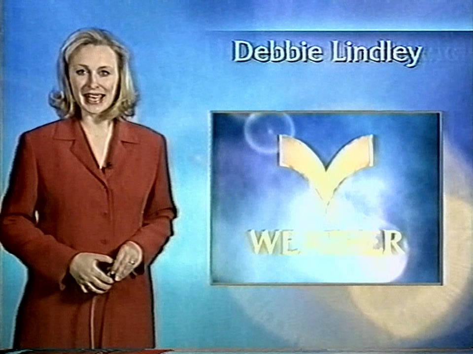 TV Whirl - Yorkshire Weather