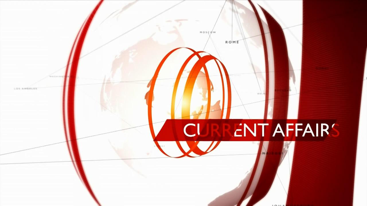 TV Whirl - BBC World News