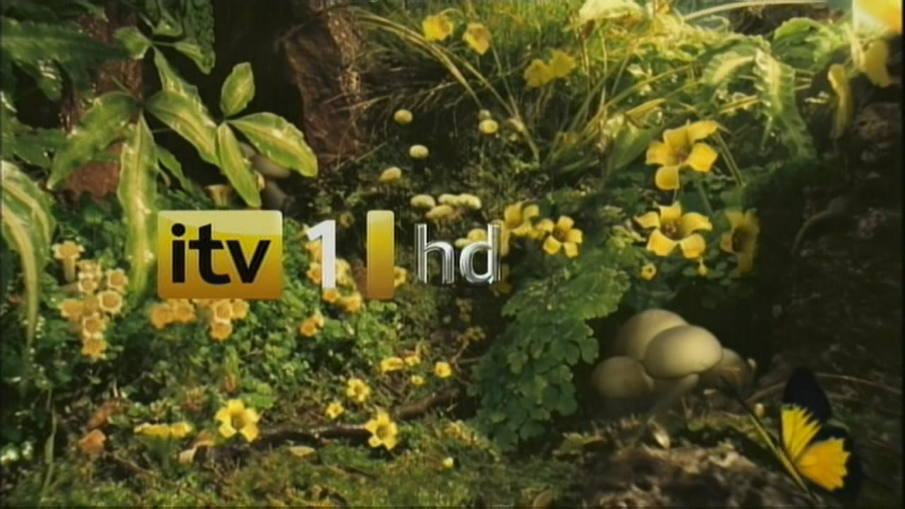 Tv Whirl Itv1 2006 2013